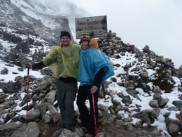 Photo of Cusco 5-Day Salkantay Trek and Machu Picchu Tour from Cusco We made it!