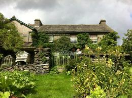 Hilltop House--the Home of Beatrix Potter , Mary Ellen L - August 2012