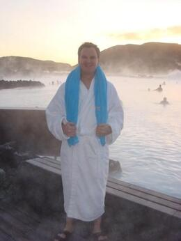 Photo of Reykjavik Blue Lagoon Spa Transfer from Keflavik Airport Blue Lagoon Spa