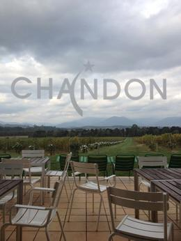 Photo of Melbourne Yarra Valley Wine and Winery Tour from Melbourne Bubbles at Chandon!