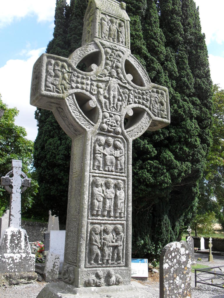 Celtic Cross - Dublin