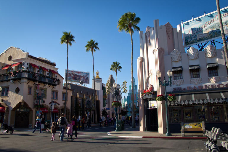 Disney's Hollywood Studios - Orlando