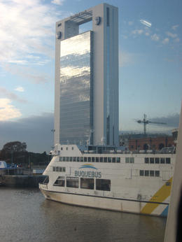 Photo of Buenos Aires Day Trip to Montevideo from Buenos Aires Ferry