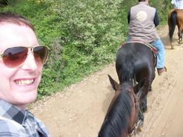 Photo of Florence Horse Riding in Chianti Day Trip from Florence Florence