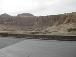 Photo of   Hatshepsut Temple