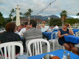 Photo of Maui Maui Sunset Dinner Cruise In port at Lahaina