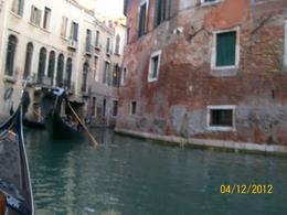 Photo of Venice Venice Gondola Ride and Serenade italy!!!!!!!!!!!!!!!!!!!!!!! cold a$$ spring of 2012 179