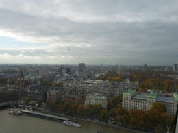 Photo of London London Eye: Champagne Experience London!