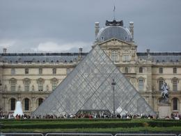 Photo of London Budget Independent Rail Tour to Paris by Eurostar Louvre Museum