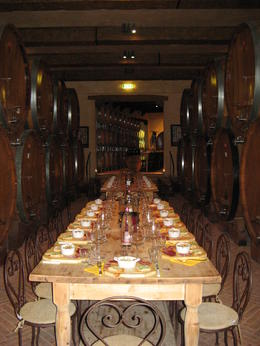 Photo of Rome Tuscany in One Day Sightseeing Tour from Rome Lunch at the winery - what fun!!