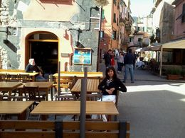 Photo of Florence Cinque Terre Hiking Day Trip from Florence Monterosso