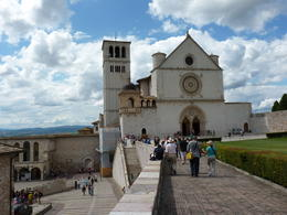 Photo of Rome Assisi and Orvieto Day Trip from Rome P1000816