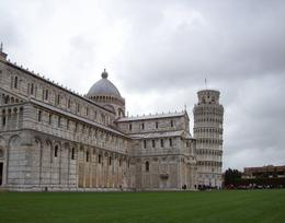 Photo of Florence Pisa and the Leaning Tower Half-Day Trip from Florence Pisa Cathedral and Tower