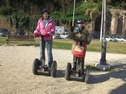 Photo of Rome Rome Segway Tour Segway