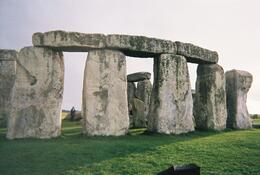 Photo de Londres Visite privée de Stonehenge, Bath et Lacock Stonehenge - Awesome