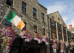 Photo of Dublin Dublin Photography Walking Tour: A Cultural Walk Temple Bar pub, Dublin