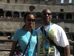 Photo of Rome Skip the Line: Ancient Rome and Colosseum Half-Day Walking Tour The Colosseum in Rome