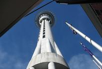 Photo of Auckland Auckland Sky Tower