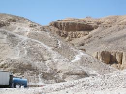 Photo of Luxor Private Tour: Luxor West Bank, Valley of the Kings and Hatshepsut Temple The Valley of the Kings