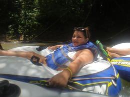 Photo of Montego Bay Jungle River Tubing Safari tubing