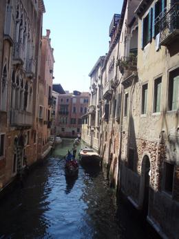 Another beautiful canal view., Carl R - July 2008