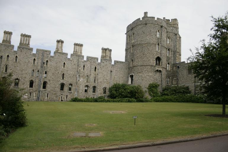Windsor Castle - London