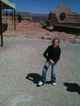 Photo of Las Vegas Grand Canyon and Hoover Dam Day Trip from Las Vegas with Optional Skywalk DRAW!