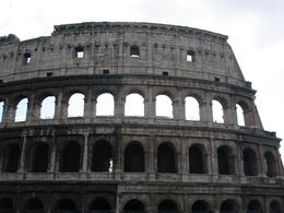 The Colosseum , Susan T - April 2011