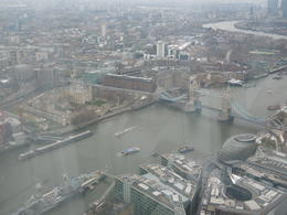 another aerial view of London, Rosane - February 2013