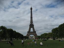 Photo of London Budget Independent Rail Tour to Paris by Eurostar Eiffel Tower