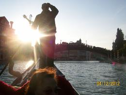 Photo of Venice Venice Gondola Ride and Serenade italy!!!!!!!!!!!!!!!!!!!!!!! cold a$$ spring of 2012 176