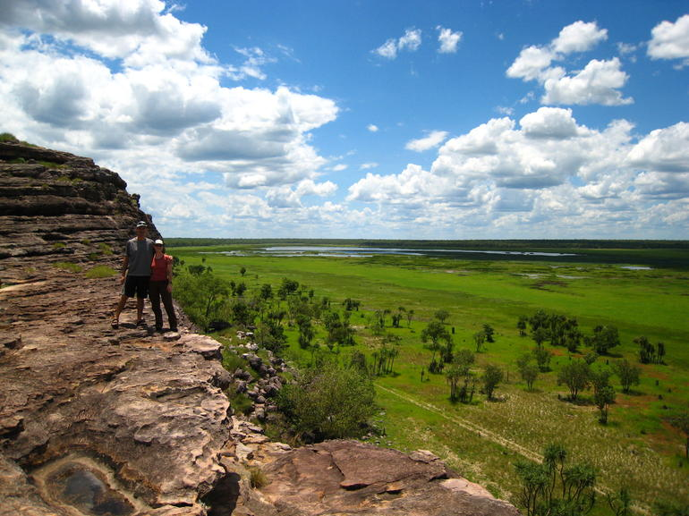 Kakadu National Park - Darwin