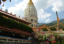 Photo of Penang Penang Hill and Kek Lok Si Buddhist Temple Afternoon Tour
