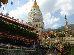 Photo of Penang Penang Hill and Kek Lok Si Buddhist Temple Afternoon Tour Kek Lok Si Buddhist Temple