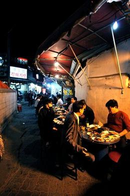 Photo of Seoul Small-Group Korean Night Food Tour Night Tour