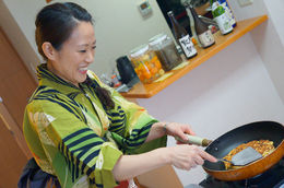 Photo of   Osaka Cooking Class