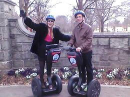 Photo of Atlanta Atlanta Segway Tour outside Piedmont Park