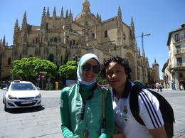 Photo of Madrid Avila and Segovia Day Trip from Madrid Segovia Tour