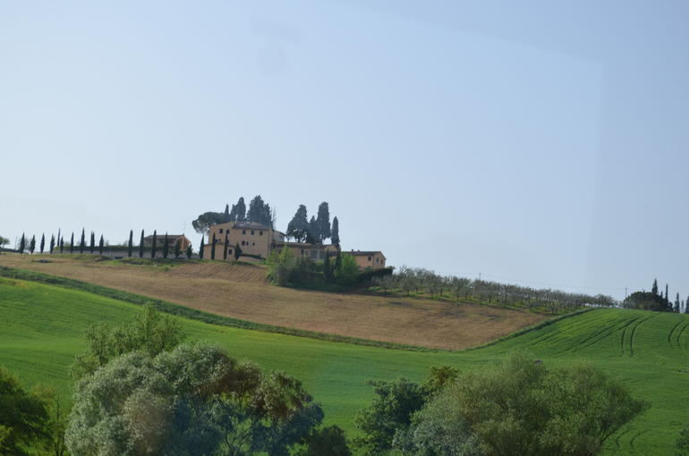 Tuscan Country side - Florence