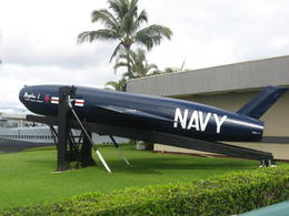 Photo of Oahu Arizona Memorial, Pearl Harbor and Punchbowl Sightseeing Tour US Navy Weaponry
