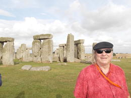 Photo of London Stonehenge, Windsor Castle and Bath Day Trip from London You gotta see it~!