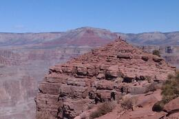Photo of Las Vegas Grand Canyon and Hoover Dam Day Trip from Las Vegas with Optional Skywalk Awesome
