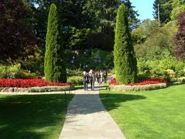 Photo of Vancouver Vancouver to Victoria and Butchart Gardens Tour by Bus Butchart