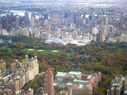 Photo of New York City Big Apple Helicopter Tour of New York Central Park