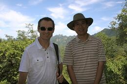 Photo of Beijing Private Custom Tour: Beijing in One Day Darryl & Thomas