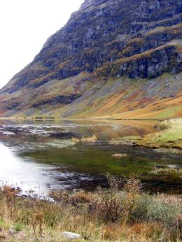 Endless lochs and rivers.., Christos P - November 2010
