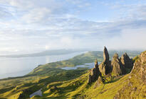 Photo of Edinburgh Isle of Skye