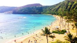 Photo of Oahu Hanauma Bay Snorkeling Adventure Half-Day Tour Hanauma Bay