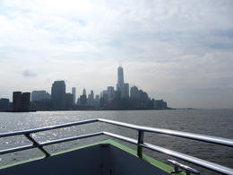 Photo of New York City Circle Line: Beast Speedboat Ride IMG_2998