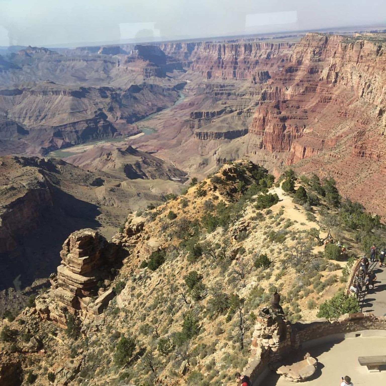 Grand Canyon Deluxe Tour from Sedona